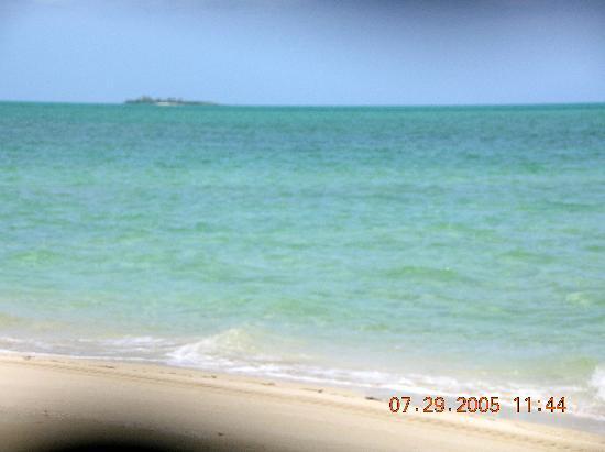 Andros: Beautiful ocean views