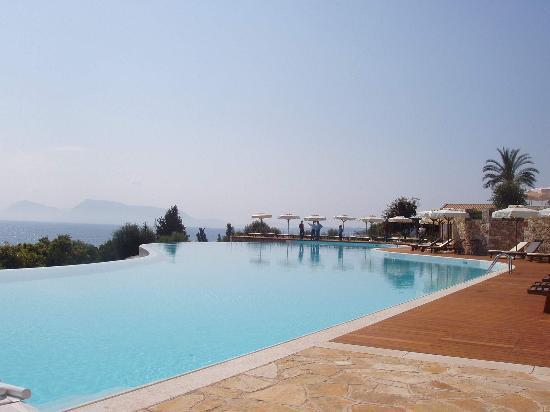 Ionian Blue Bungalows & Spa Resort: Pool