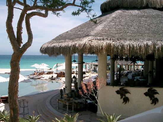 Las Ventanas al Paraiso, A Rosewood Resort : view from 504
