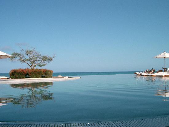 Las Ventanas al Paraiso, A Rosewood Resort : the pool