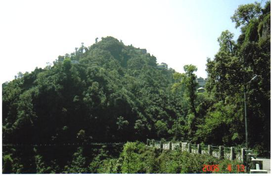 WelcomHeritage Kasmanda Palace : Camel Hill