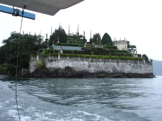 Hotel Romagna: Isola Bella
