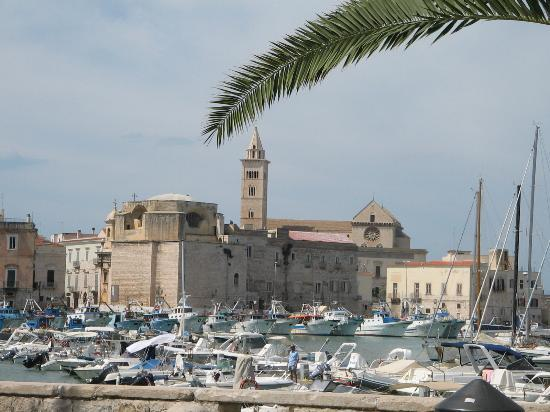 Hotel Villa: Harbour at Trani