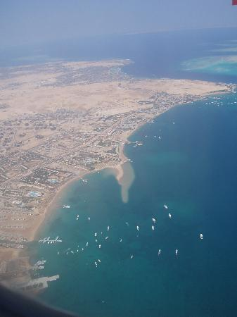 hurghada by air  Festival Shedwan Golden Beach Resort 3*, Єгипет,  Хургада - photo