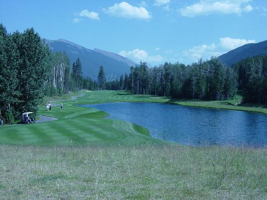 Stewart Creek Golf & Country Club-bild