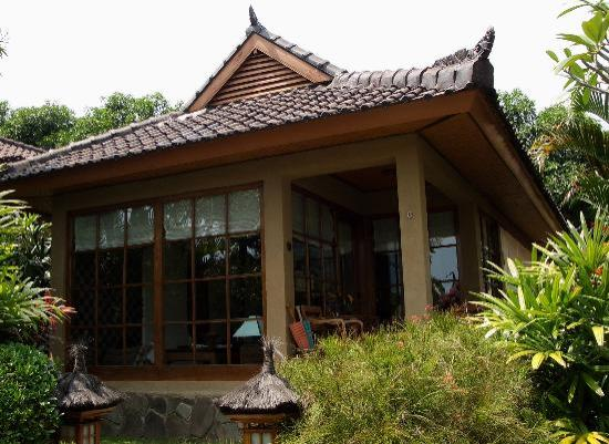 The Damai: Luxury Villa