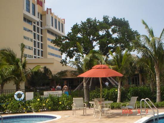 Marriott Hotel Okeechobee West Palm Beach