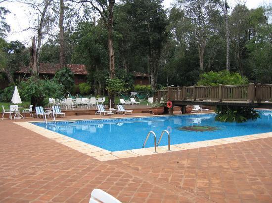San Martin Resort & Spa: Swimming Pool