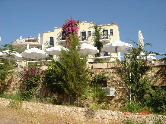 Photo of Kalkan Elite Hotel