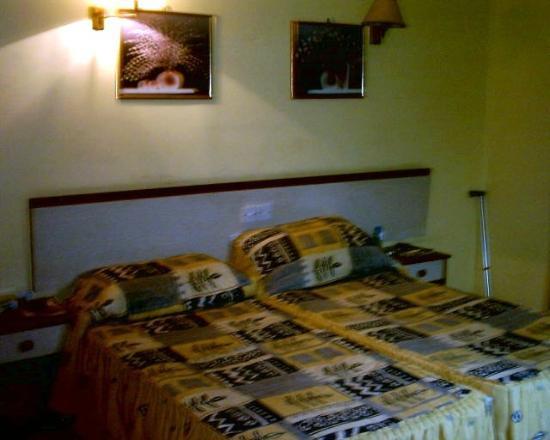 โรงแรมซานพอว์: standard room