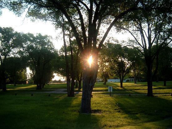 Lake Maloney State Recreation Area