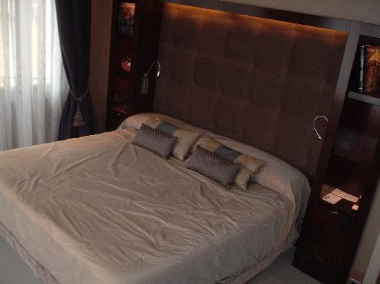 Hotel Casa Fuster: Comfortable room