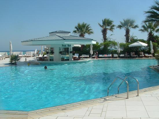 Hilton Hurghada Plaza: Hotel Poll at the Hilton Plaza 2