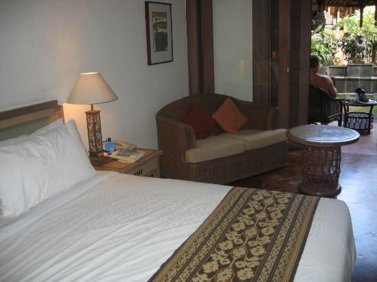 Padma Resort Legian: Deluxe Chalet.