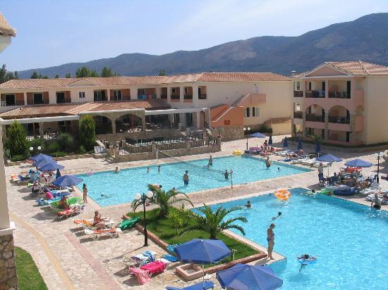 Alykanas Village Hotel: the pool