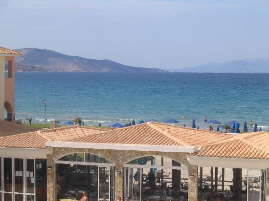 Alykanas Village Hotel: Views