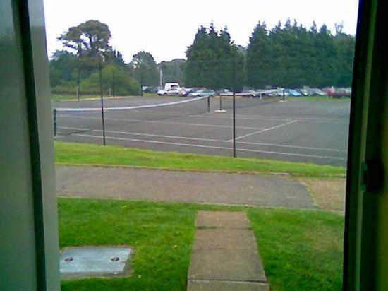 Warner Leisure Hotels Norton Grange Coastal Resort: Our view