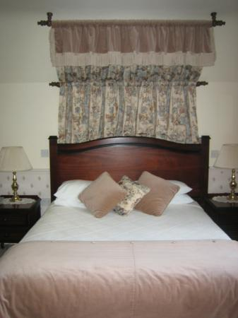 Fuchsia Guest House: Bedroom