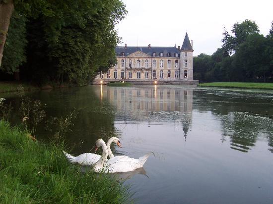 Chateau D'Ermenonville Photo