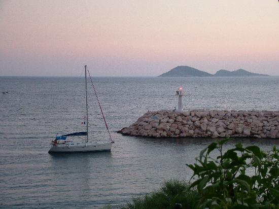 Villa Lycian City: paradise