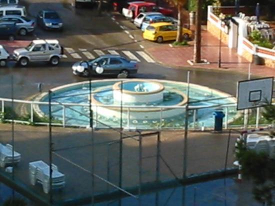 Sirenis cala llonga resort pool picture of sirenis cala llonga - The Fountain Picture Of Sirenis Cala Llonga Resort Cala