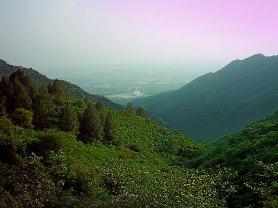 Top 10 Things to do in Islamabad, Pakistan