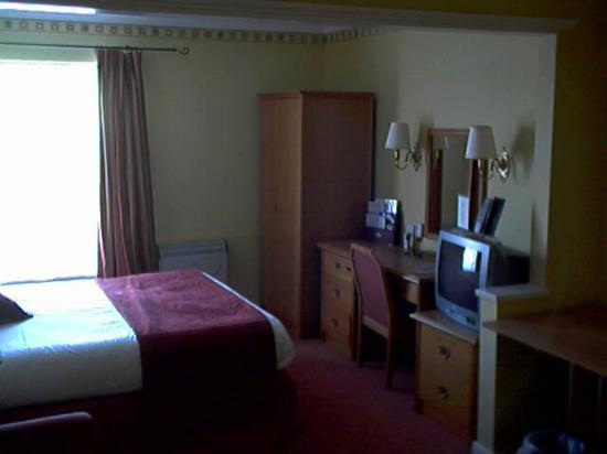 Photo of Holiday Inn Garden Court Aylesbury