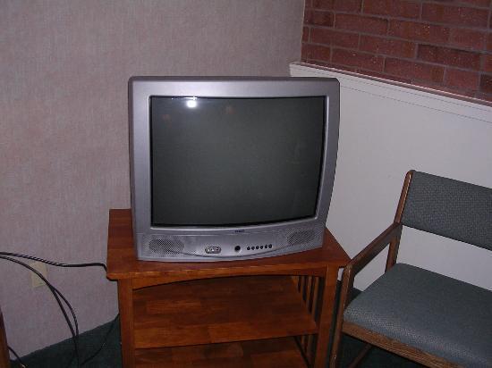 Days Inn Richfield: Good TV