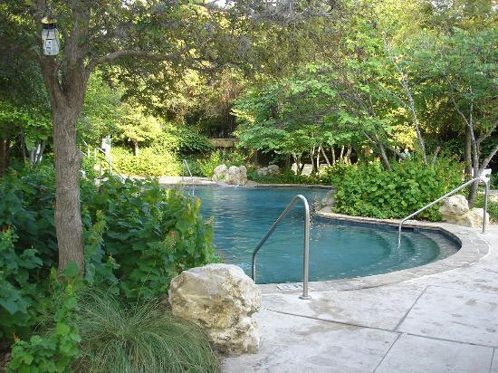 Hyatt Regency Hill Country Resort and Spa: adult pool