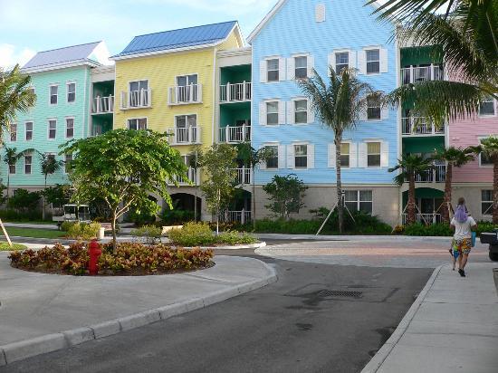 Atlantis - Harborside Resort Photo