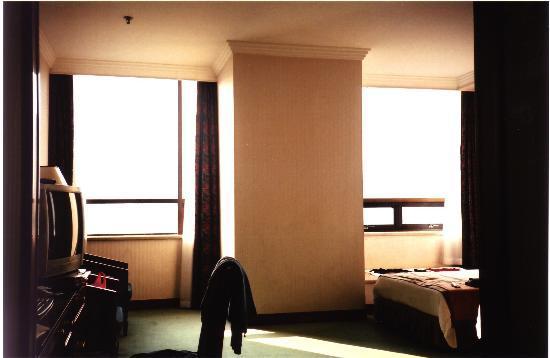 Park Hotel Shanghai: Park Hotel, room 303