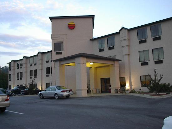 Comfort Inn , Franklin, NC