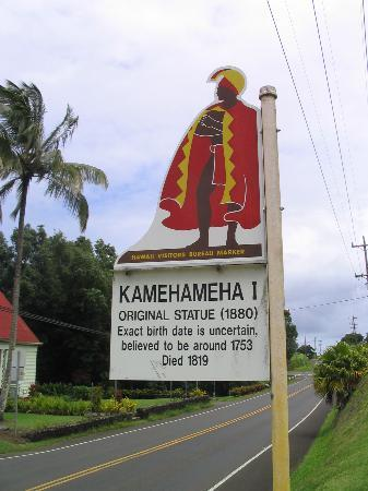 Kapaau Photo