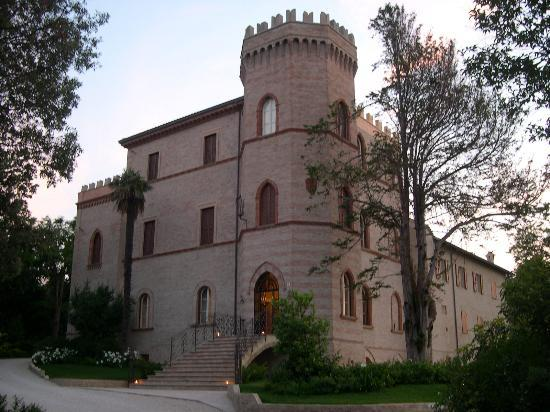 Foto de Castello Montegiove Country House