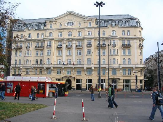 Polonia Palace Hotel : Polonia Palace