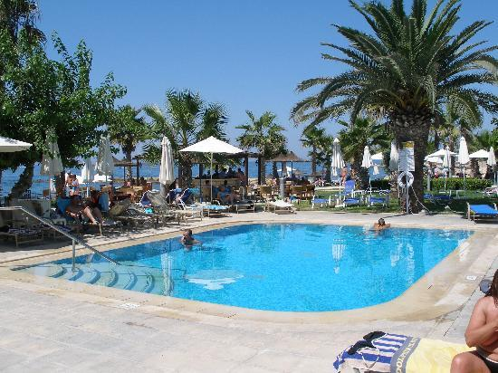 Louis Ledra Beach: adult pool