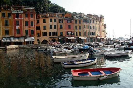 how to get to portofino from santa margherita ligure
