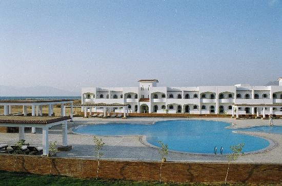 Swisscare Nuweiba Resort Hotel Photo
