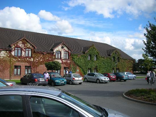 Kilmurry Lodge Hotel: Kilmurry Lodge