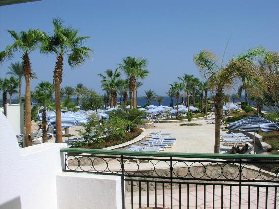 Hilton Sharm Waterfalls Resort Photo