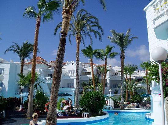 Teneriffa Hotel Lagos De Fanabe Beach Resort
