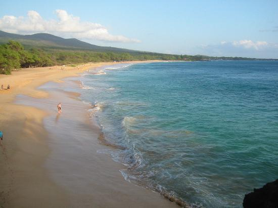 Image result for makena beach