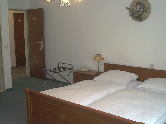 Zdjęcie Eazires Hotel Domspatz City
