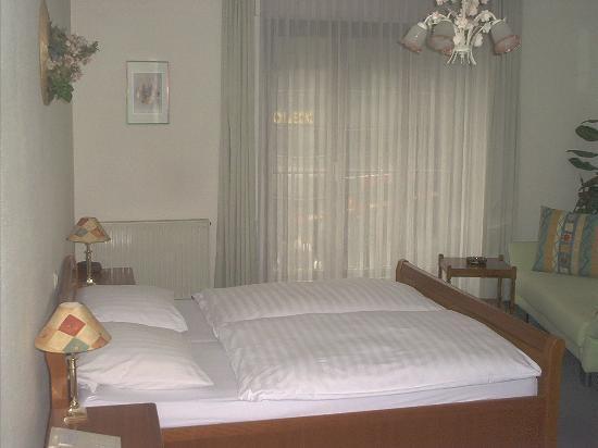 Eazires Hotel Domspatz City Foto
