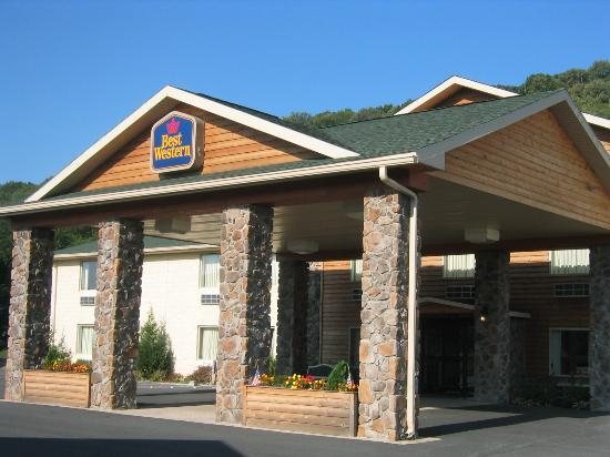 Фотография Best Western Berkeley Springs Inn
