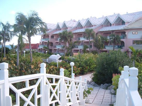 Taino Beach Resort & Clubs: Ritz Beach