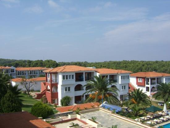 Aristoteles Beach Hotel Photo