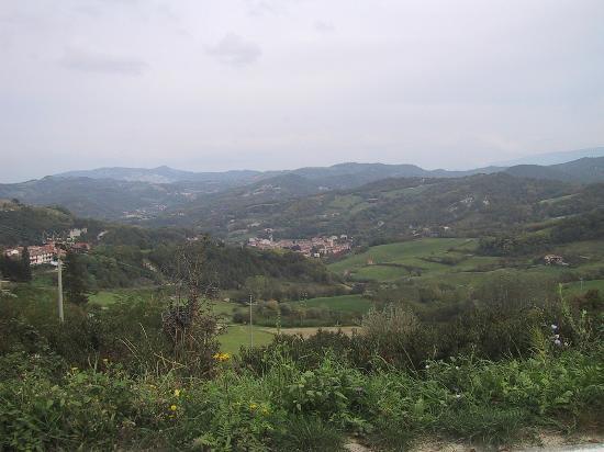 Serravalle Scrivia صورة فوتوغرافية