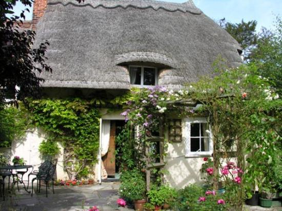 Henham, UK: Pleasant Cottage