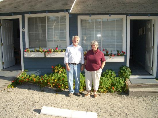 in front of cottage picture of bodega harbor inn bodega bay rh tripadvisor com bodega bay cottages for sale bodega bay cabin